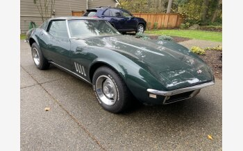 1968 Chevrolet Corvette Coupe for sale 101438988