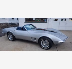 1968 Chevrolet Corvette for sale 101440858