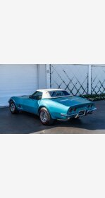 1968 Chevrolet Corvette for sale 101441562