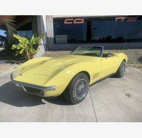 1968 Chevrolet Corvette for sale 101441764