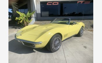 1968 Chevrolet Corvette for sale 101441764