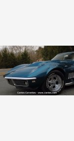 1968 Chevrolet Corvette for sale 101450032