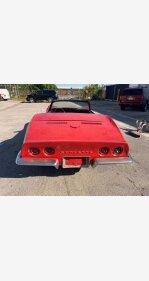 1968 Chevrolet Corvette for sale 101455442