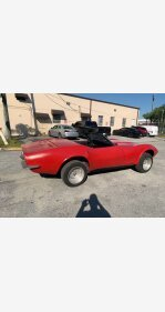 1968 Chevrolet Corvette for sale 101455442