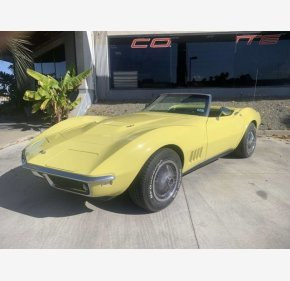 1968 Chevrolet Corvette for sale 101460840