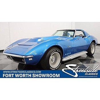 1968 Chevrolet Corvette for sale 101493901