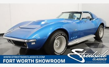 1968 Chevrolet Corvette for sale 101493901