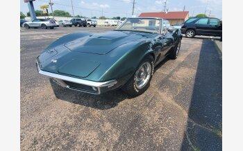 1968 Chevrolet Corvette Stingray Convertible for sale 101561493