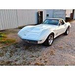 1968 Chevrolet Corvette Stingray Convertible for sale 101584770