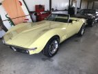 1968 Chevrolet Corvette Convertible for sale 101592631