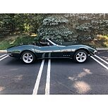 1968 Chevrolet Corvette Convertible for sale 101598927