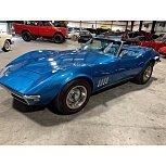 1968 Chevrolet Corvette for sale 101607865
