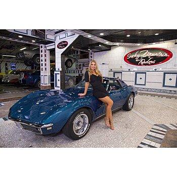 1968 Chevrolet Corvette for sale 101609395