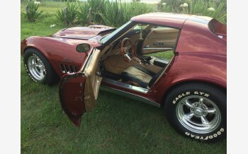 1968 Chevrolet Corvette Coupe for sale 101051561