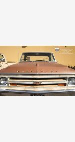 1968 Chevrolet Custom for sale 101400806