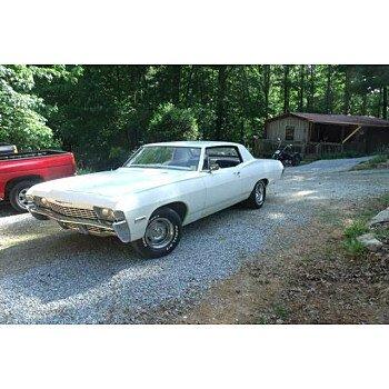 1968 Chevrolet Custom for sale 101536531