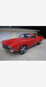 1968 Chevrolet El Camino for sale 101183622
