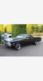 1968 Chevrolet El Camino V8 for sale 101460775