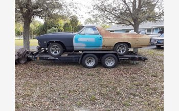 1968 Chevrolet El Camino for sale 101490936