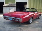 1968 Chevrolet Impala Convertible for sale 100828552