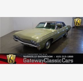 1968 Chevrolet Impala for sale 101023103
