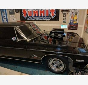 1968 Chevrolet Impala for sale 101123666
