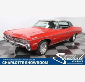 1968 Chevrolet Impala for sale 101166145
