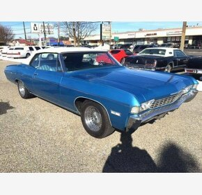 1968 Chevrolet Impala for sale 101185480