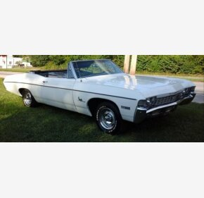 1968 Chevrolet Impala for sale 101188942