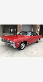 1968 Chevrolet Impala Coupe for sale 101189587