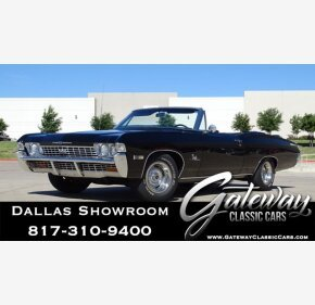 1968 Chevrolet Impala for sale 101336602