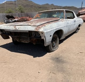 1968 Chevrolet Impala for sale 101382818