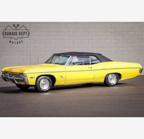 1968 Chevrolet Impala for sale 101386118