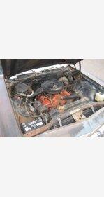 1968 Chevrolet Impala Wagon for sale 101396742