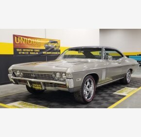 1968 Chevrolet Impala for sale 101404807