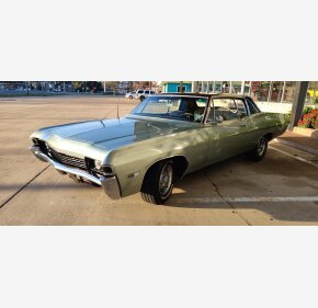 1968 Chevrolet Impala for sale 101415819