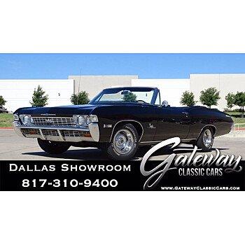 1968 Chevrolet Impala for sale 101463735