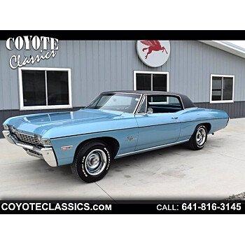 1968 Chevrolet Impala for sale 101542394