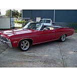 1968 Chevrolet Impala Convertible for sale 101584751