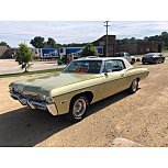1968 Chevrolet Impala SS for sale 101584841
