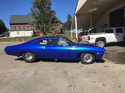 1968 Chevrolet Impala for sale 101584901