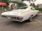 1968 Chevrolet Impala for sale 101585164