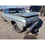 1968 Chevrolet Impala for sale 101610434