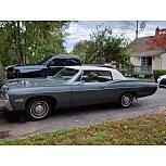 1968 Chevrolet Impala for sale 101630694