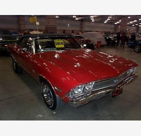 1968 Chevrolet Malibu for sale 101185531