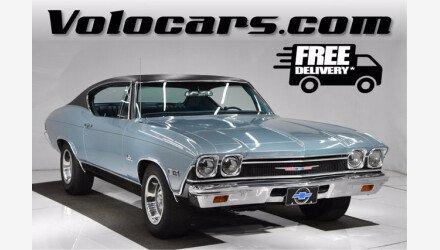 1968 Chevrolet Malibu for sale 101346404
