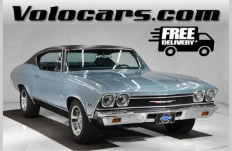1968 Chevrolet Malibu for sale 101346404