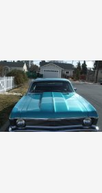 1968 Chevrolet Nova for sale 100962260
