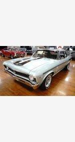 1968 Chevrolet Nova for sale 101052500