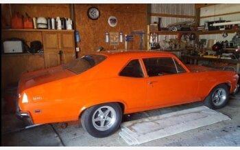 1968 Chevrolet Nova for sale 101060927